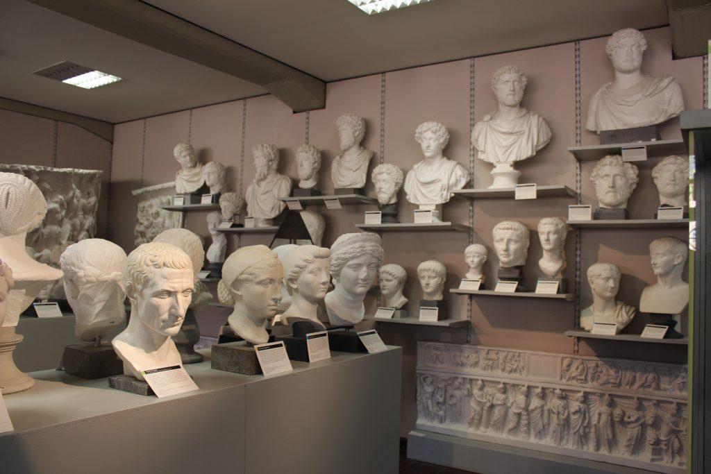 Abguss-Sammlung Antiker Plastik Berlin (c) Sally Foster